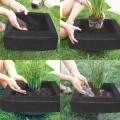 Plaukiojantis vazonas vandens augalams 24x24cm
