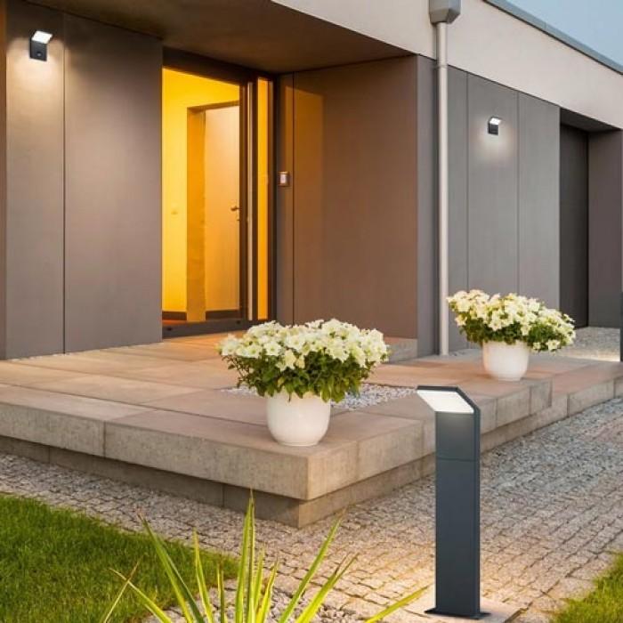 Lauko šviestuvas 'Pearl V2',  100 cmaukščio, LED, pastatomas