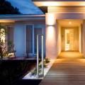 Lauko šviestuvas 'Reno' 50 cm aukščio, LED pastatomas