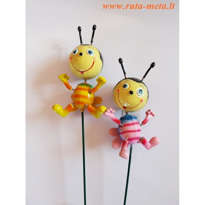 Pašėlusios bitutės
